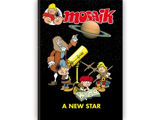 MOSAIK Collector's Edition - A New Star